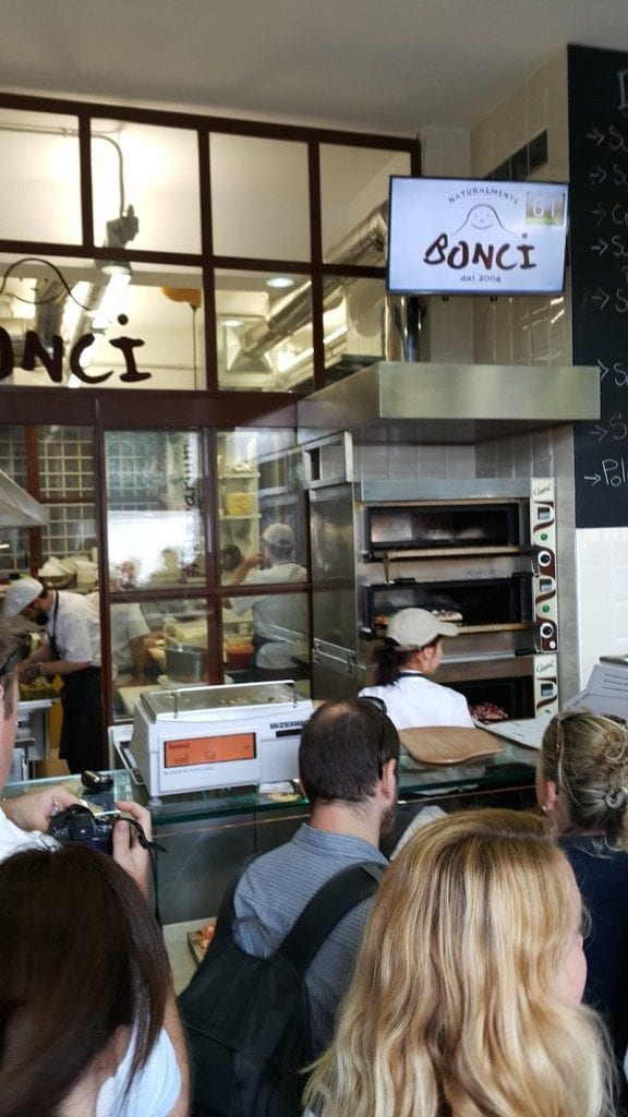 Bonci - Pizzarium