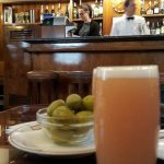 Venedik Gezisi: Harry's Bar'da Bellini
